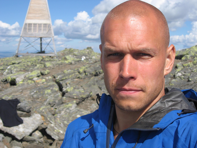 Mikael Trieb