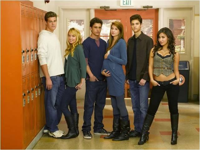 The Secret Life of American (och andra) Teenagers. Bör få vara hemligt. Faktiskt.